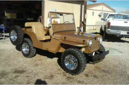 Willys Coupe Gasser 1940, Custom 2x3 powered coated frame ...