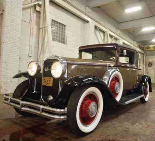 Buick Series 60 (1930)