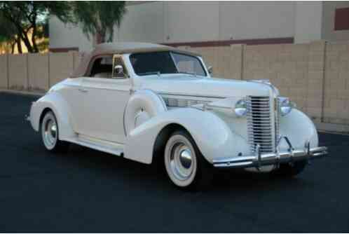 1938 Buick Other --