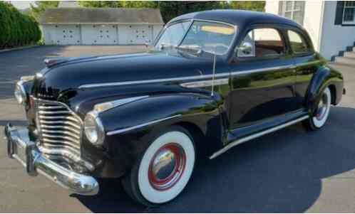 Buick Special (1941)