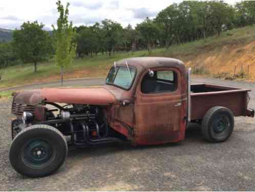 Other Makes Rat Rod (1941)