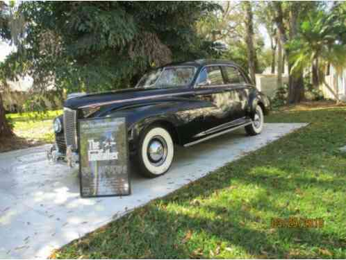 Packard Clipper (1941)