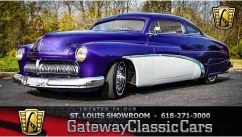 1950 Mercury Other --
