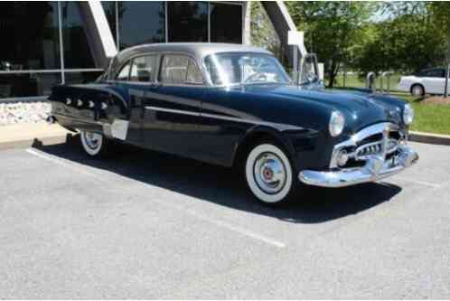1952 Packard Patrician