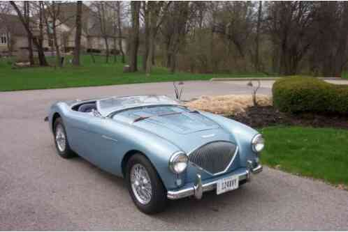 Austin Healey Other Le Mans (1954)