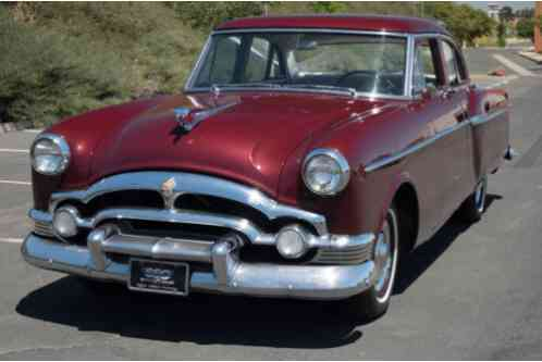 1954 Packard Clipper Deluxe
