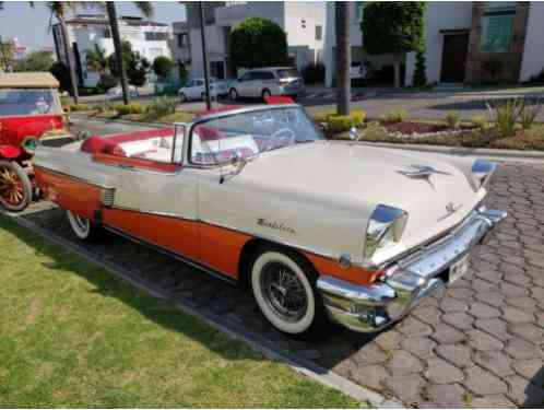 Mercury Other Convertible (1956)