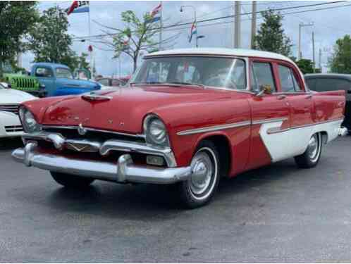 Plymouth Belvedere (1956)