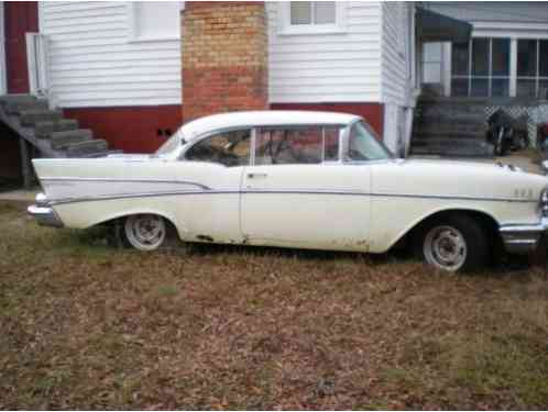 Chevrolet Bel Air/150/210 (1957)
