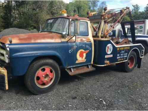 1957 International Harvester a160