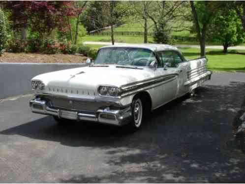 Oldsmobile Ninety-Eight (1958)