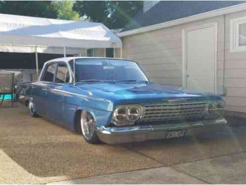 Chevrolet Bel Air/150/210 (1962)