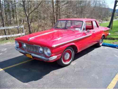 1962 Plymouth Other
