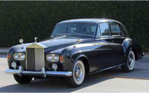 Rolls-Royce Other (1963)