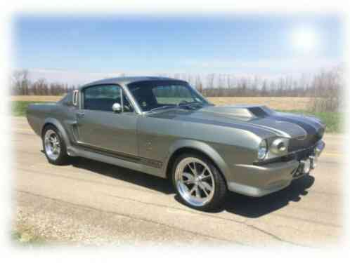 Ford Mustang Eleanor Tribute (1965)