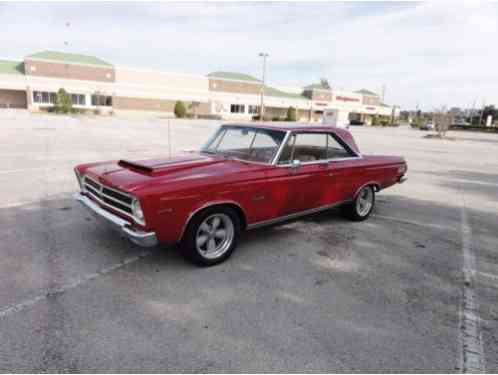 Plymouth Satellite 2 door (1965)