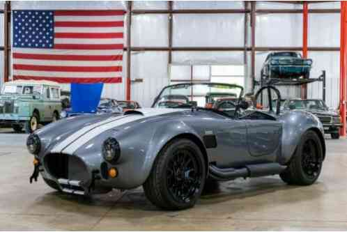 Shelby Cobra by Backdraft (1965)