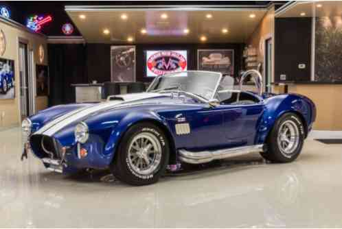 1965 Shelby Cobra Superformance