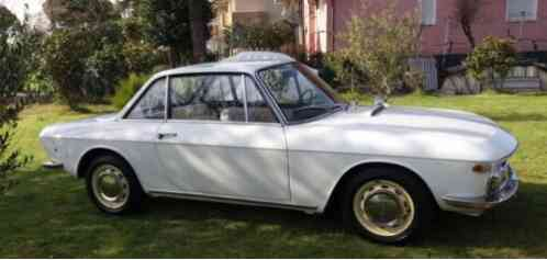 1966 Other Makes Fulvia
