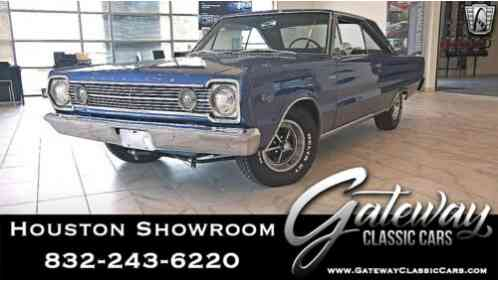 Plymouth Satellite HP2 (1966)