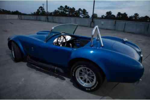 Shelby Cobra (1966)