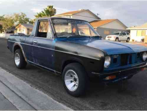 Datsun Other UTE (1967)