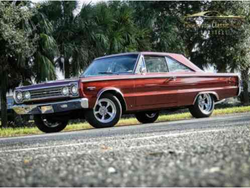 Plymouth Other GTX Tribute (1967)