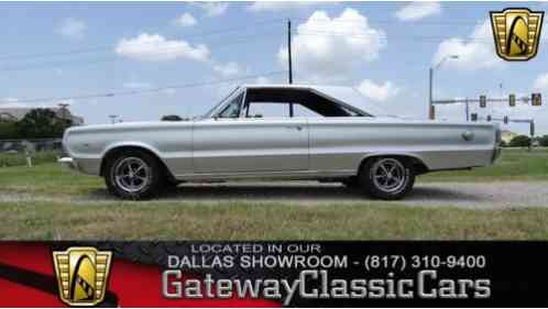 Plymouth Other GTX (1967)
