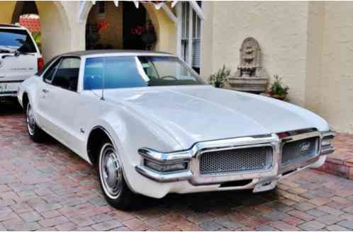 1968 Oldsmobile Toronado with only 46k Original Miles Simply Immaculate