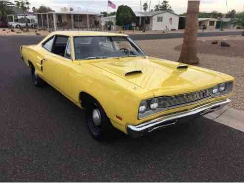 1969 Other Makes Coronet Standard