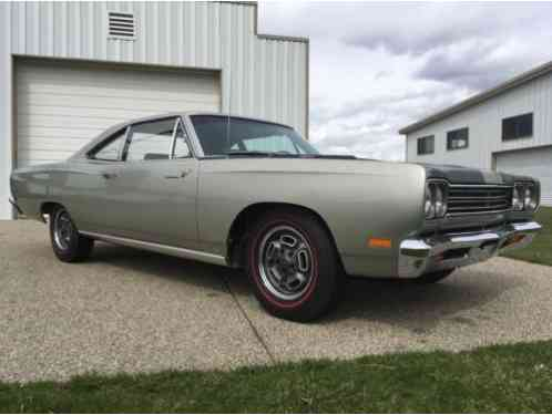 Plymouth Road Runner (1969)