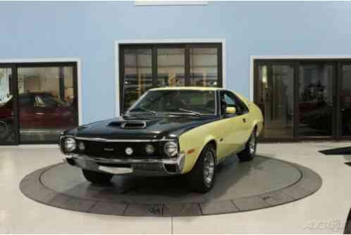 1970 Other Makes AMX