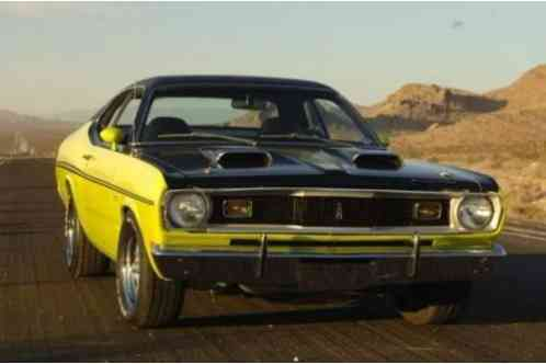 Plymouth Duster (1970)