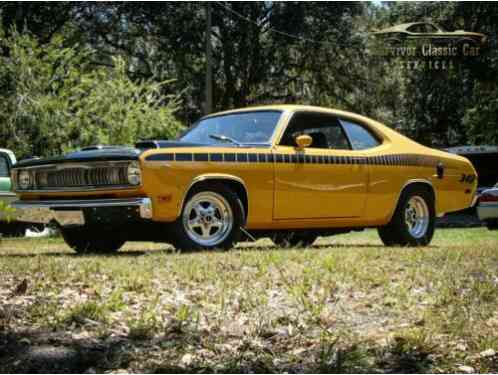 Plymouth Duster Coupe (1971)
