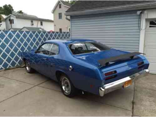 Plymouth Duster (1971)