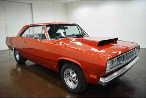 Plymouth Scamp Big Block (1971)