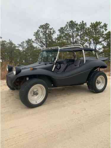 1971 Volkswagen Dune Buggy Street Legal