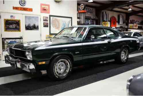 Plymouth Duster (1975)