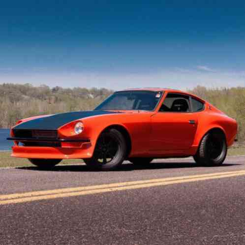 1978 Other Makes 280Z RB25DET NEO
