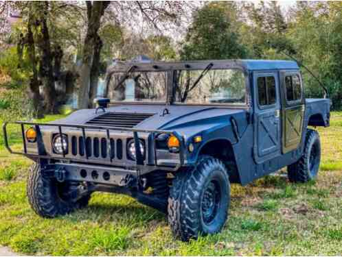 Hummer Other (1980)