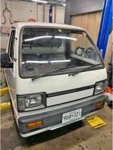 Suzuki Carry (1988)
