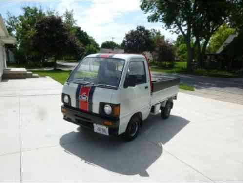 Other Makes HiJet STANDARD (1990)