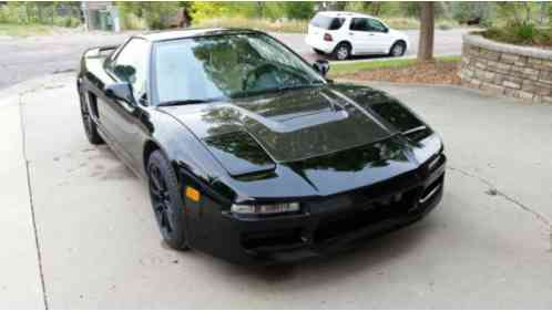 Acura Nsx Base Coupe 2 Door 1992 We Relocated To Tampa