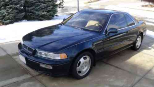 Acura Legend LS (1994)