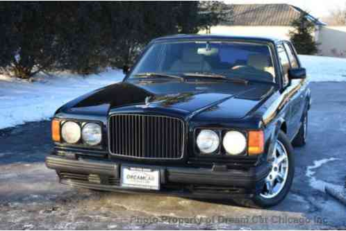 1995 Bentley Turbo R R