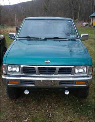 1995 Nissan Other Pickups XE
