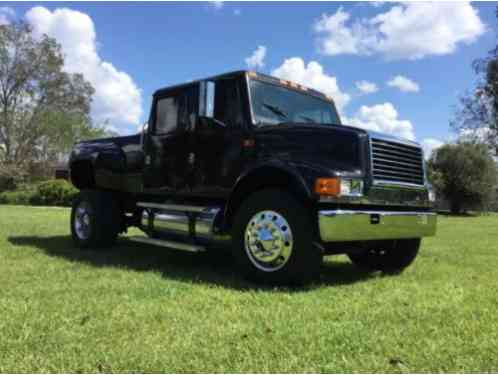 International Harvester 4700 (1997)
