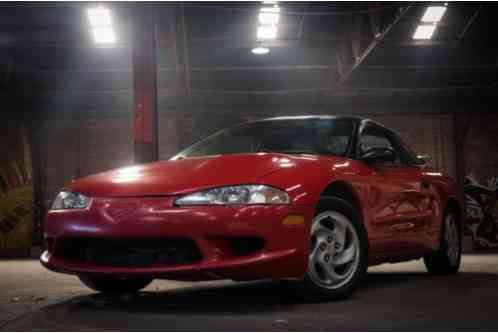 Eagle Talon (1998)