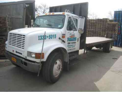 International Harvester 4900 (2001)