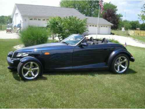 Plymouth Prowler Std (2001)